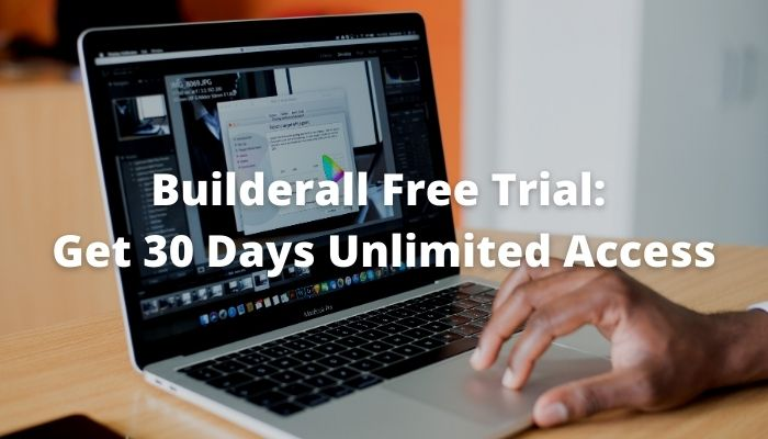 Builderall Free Trial 30 days